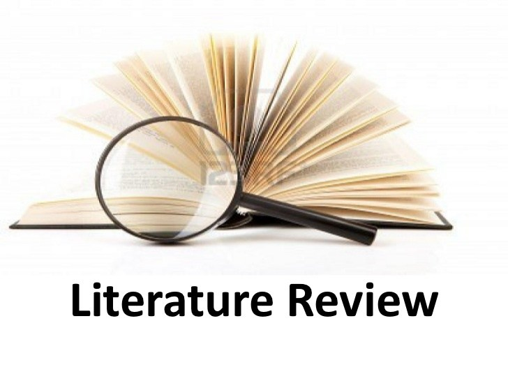 HOW TO WRITE LITERATURE REVIEW FOR PROJECT TOPICS IN EDUCATION image